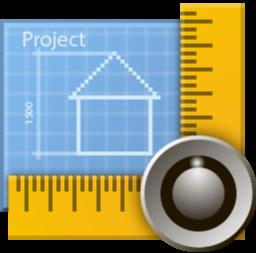 Projeto arquitetônico (planta técnica, cortes e fachadas)